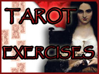 Tarot exercises
